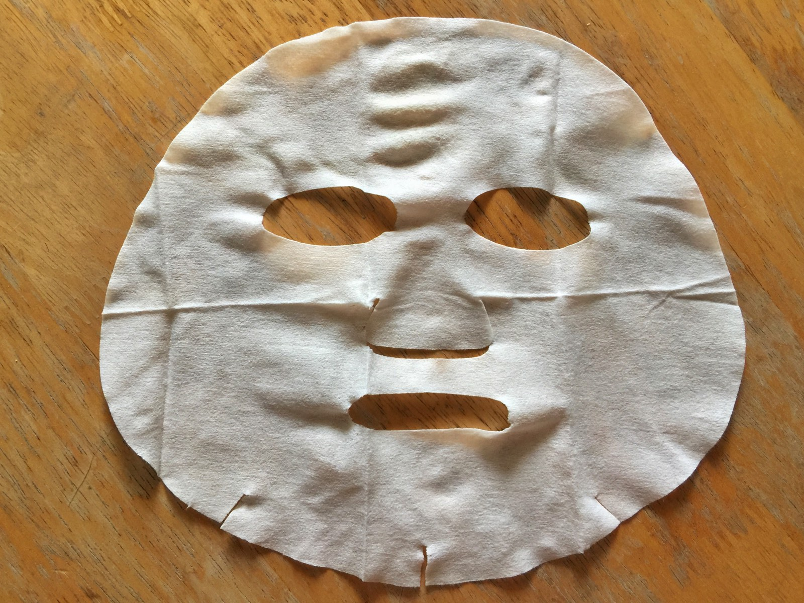 sheet-mask-on-table