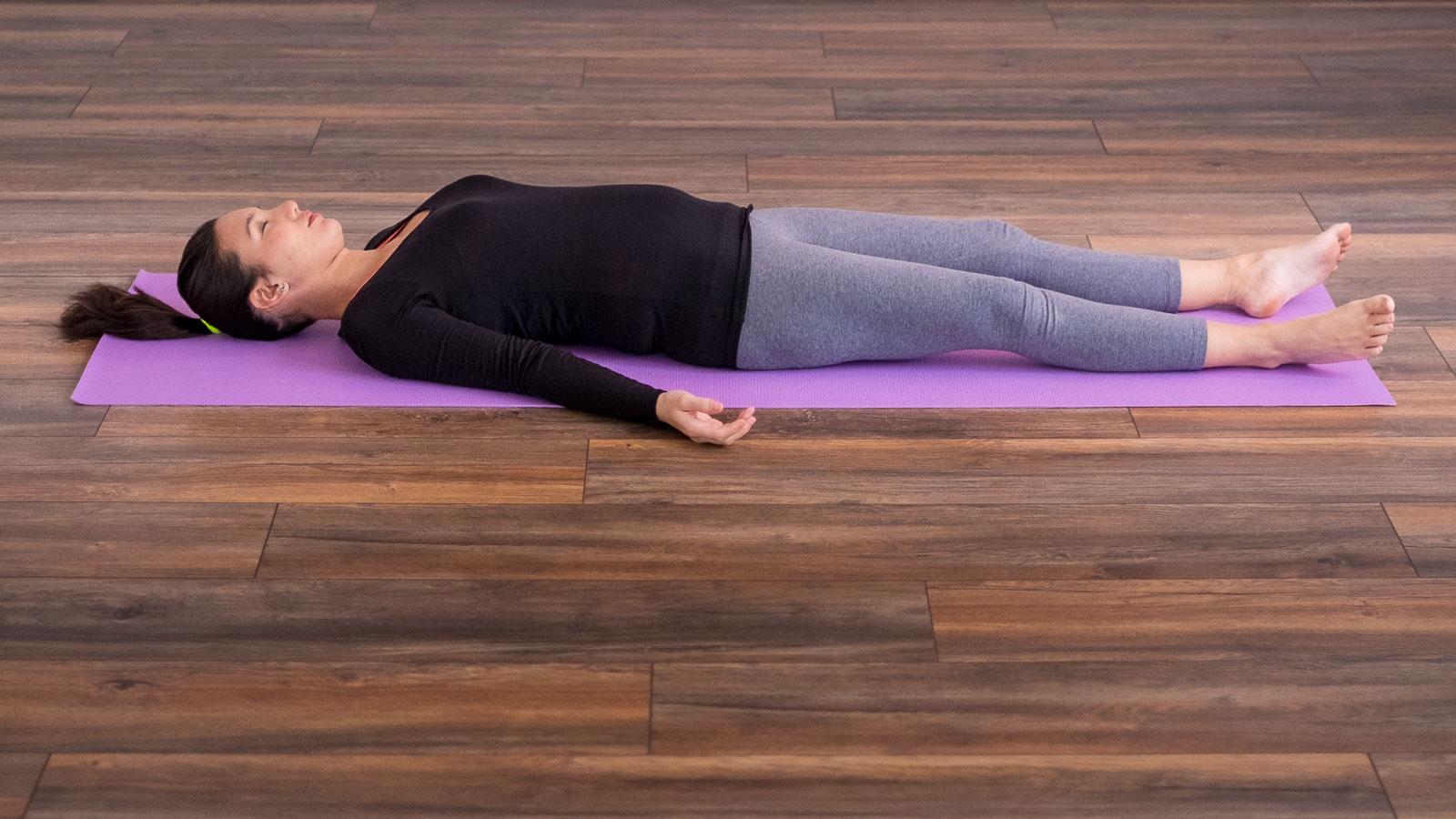 Schwangerschaftsgymnastik - Übungen zum Stärken und Wohlfühlen Teil on