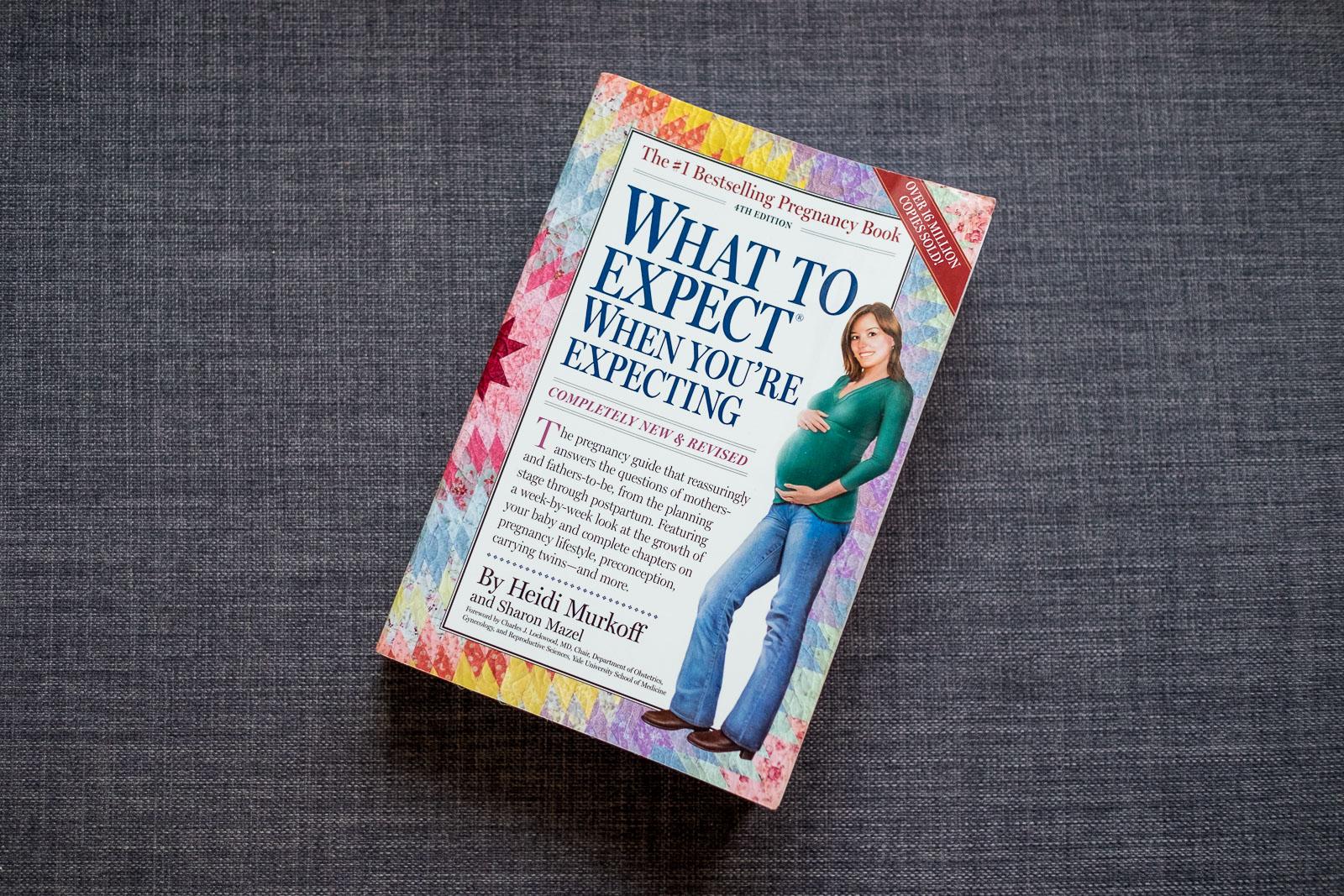 3 Lesenswerte Bücher Für Die Schwangerschaft Ulyaversum