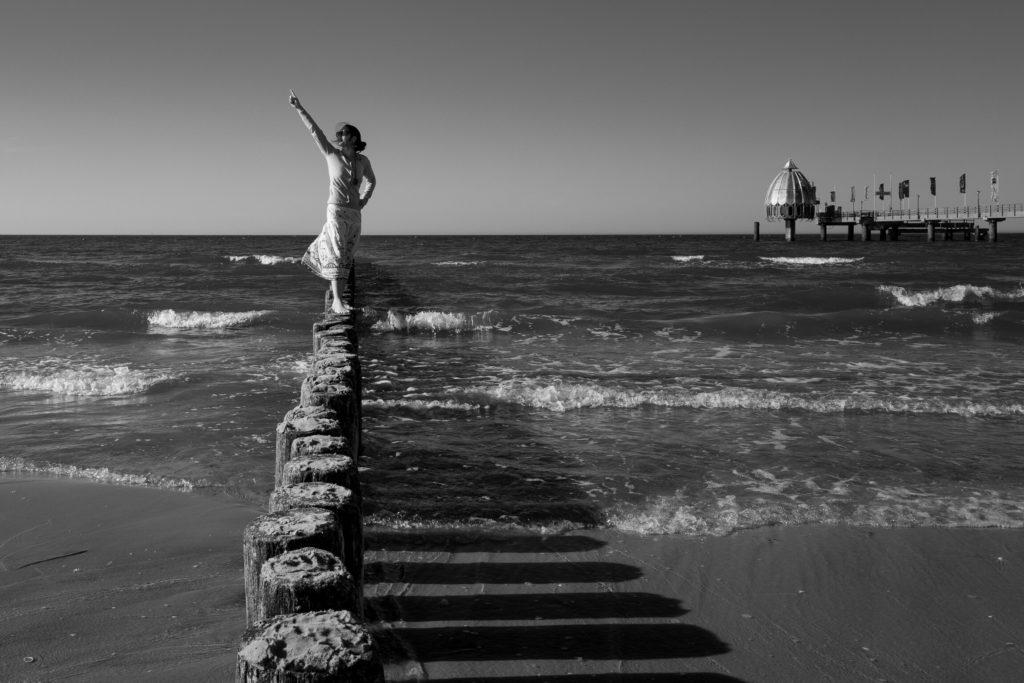 Urlaub an der Ostsee – 7 Tage Fischland-Darß-Zingst